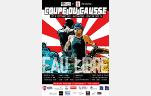 START-LIST COUPE DU CAUSSE [Mise à jour]
