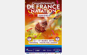 Championnats de France Juniors
